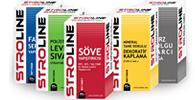 Stroline Söve: İç ve Dış Cephe Süslemeleri ve Yalı Baskı Mantolama Construction Chemicals