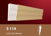 Söve Stroline Söve: İç ve Dış Cephe Süslemeleri ve Yalı Baskı Mantolama Söve 13