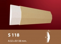 Söve Stroline Söve: İç ve Dış Cephe Süslemeleri ve Yalı Baskı Mantolama Söve 17
