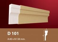 Dış Cephe Süslemeleri Stroline Söve: İç ve Dış Cephe Süslemeleri ve Yalı Baskı Mantolama  2