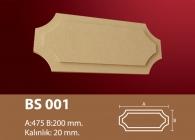 Dış Cephe Süslemeleri Stroline Söve: İç ve Dış Cephe Süslemeleri ve Yalı Baskı Mantolama  11