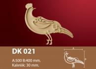 Dekor Stroline Söve: İç ve Dış Cephe Süslemeleri ve Yalı Baskı Mantolama Dekor 20