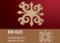 Dekor Stroline Söve: İç ve Dış Cephe Süslemeleri ve Yalı Baskı Mantolama Dekor 22
