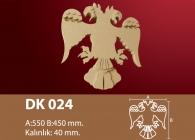 Dekor Stroline Söve: İç ve Dış Cephe Süslemeleri ve Yalı Baskı Mantolama Dekor 23