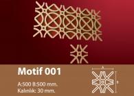 Dış Cephe Süslemeleri Stroline Söve: İç ve Dış Cephe Süslemeleri ve Yalı Baskı Mantolama Motif 13
