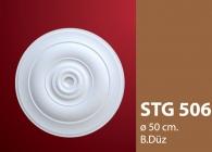 Tavan Grubu Stroline Söve: İç ve Dış Cephe Süslemeleri ve Yalı Baskı Mantolama Tavan Grubu 2