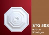 Tavan Grubu Stroline Söve: İç ve Dış Cephe Süslemeleri ve Yalı Baskı Mantolama Tavan Grubu 3