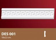 Desenli Kartonpiyer Stroline Söve: İç ve Dış Cephe Süslemeleri ve Yalı Baskı Mantolama Desenli Kartonpiyer 0