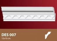 Desenli Kartonpiyer Stroline Söve: İç ve Dış Cephe Süslemeleri ve Yalı Baskı Mantolama Desenli Kartonpiyer 6
