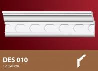 Desenli Kartonpiyer Stroline Söve: İç ve Dış Cephe Süslemeleri ve Yalı Baskı Mantolama  9
