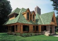 Çatı Ürünleri Stroline Söve: İç ve Dış Cephe Süslemeleri ve Yalı Baskı Mantolama Shingle 0
