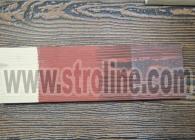 Ahşap Desen Dokulu Ürünler Stroline Söve: İç ve Dış Cephe Süslemeleri ve Yalı Baskı Mantolama Wood Facing Products 2
