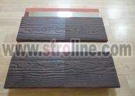 Ahşap Desen Dokulu Ürünler Stroline Söve: İç ve Dış Cephe Süslemeleri ve Yalı Baskı Mantolama Wood Facing Products 3