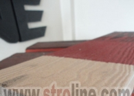 Ahşap Desen Dokulu Ürünler Stroline Söve: İç ve Dış Cephe Süslemeleri ve Yalı Baskı Mantolama Wood Facing Products 4