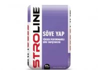 Mantolama Ürünleri Stroline Söve: İç ve Dış Cephe Süslemeleri ve Yalı Baskı Mantolama  4
