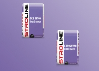 Yapı Kimyasalları Stroline Söve: İç ve Dış Cephe Süslemeleri ve Yalı Baskı Mantolama Mesh Mortar 5