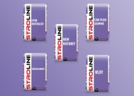 Çimento Esaslı Su Yalıtım Ürünleri Stroline Söve: İç ve Dış Cephe Süslemeleri ve Yalı Baskı Mantolama Cement Based Waterproofing Products 0