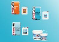 Su Yalıtım Ürünleri Stroline Söve: İç ve Dış Cephe Süslemeleri ve Yalı Baskı Mantolama Cement + Acrylic Based Waterproofing Products 0
