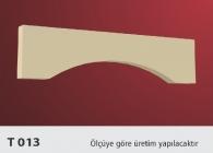 Taç Stroline Söve: İç ve Dış Cephe Süslemeleri ve Yalı Baskı Mantolama Taç 12