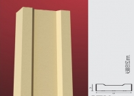 Sütun Stroline Söve: İç ve Dış Cephe Süslemeleri ve Yalı Baskı Mantolama Sütun 18