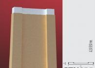 Sütun Stroline Söve: İç ve Dış Cephe Süslemeleri ve Yalı Baskı Mantolama Sütun 21