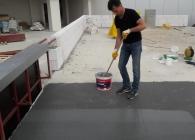 Çimento+Akrilik Esaslı Su Yalıtım Ürünleri Stroline Söve: İç ve Dış Cephe Süslemeleri ve Yalı Baskı Mantolama Cement + Acrylic Based Waterproofing Products 1